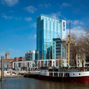Colston Hall Hotels - Radisson Blu Hotel, Bristol