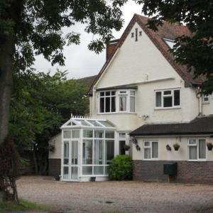 Heath Lodge Hotel nr NEC