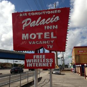 Palacio Inn Motel FL, 33010