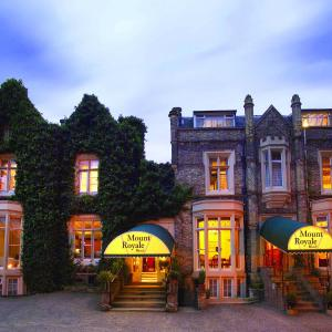 York Racecourse Hotels - The Mount Royale Hotel & Spa