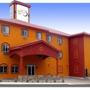 The Soluna Hotel TX, 79925