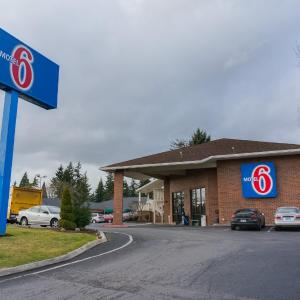 Motel 6 Vancouver WA, 98684