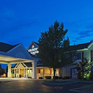 Country Inn And Suites Rochester Henrietta NY, 14467