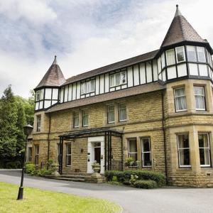 Hotels near Headingley Cricket Ground - Haley's Hotel