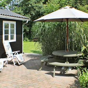 Two-Bedroom Holiday home in Haderslev 10
