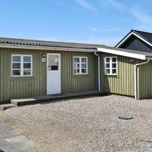 Two-Bedroom Holiday home in Otterup 6