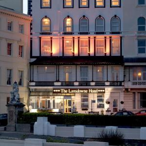 Hotels near Hastings Pier - The Lansdowne