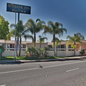 Burbank Inn and Suites CA, 91502