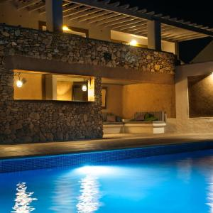Swimming pool Herdade do Amarelo Nature & Spa
