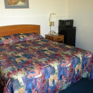 Budget Motel CA, 94066