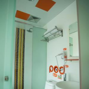 Pod Inn Hangzhou North Zhongshan Road Fengqi Road Subway Station Branch