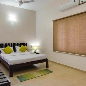 Habitació Deluxe Doble Fast Track Hotels Coimbatore Race Course Road