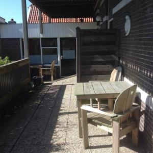Apartment - Ground Floor De Eekhof Holiday Park