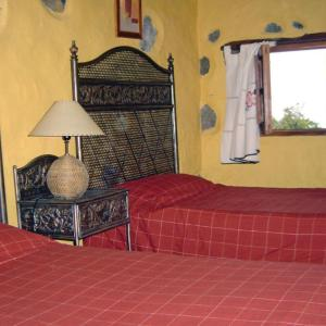 Holiday home Calle Jirdana No