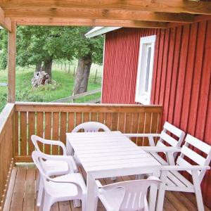Holiday home Skönberga Vetlanda II
