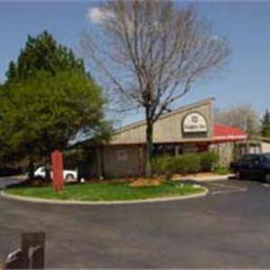 AmeriVu Inn & Suites OH, 43232