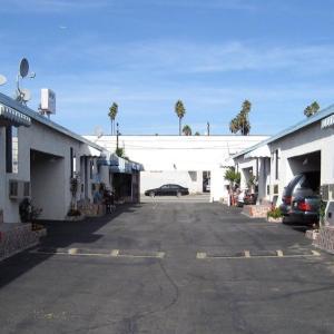 Airport Motel - Inglewood CA, 90304