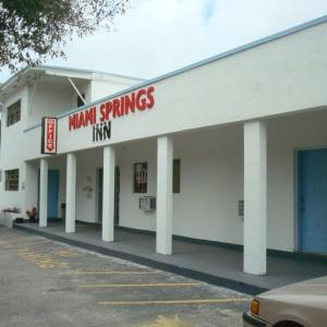 Miami Springs Inn FL, 33166