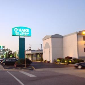 O'Hare Inn & Suites IL, 60176