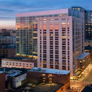 Global Luxury Suites at China Town MA, 2111