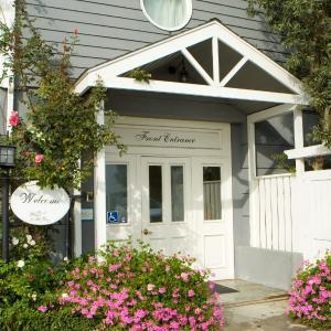 Inn at Playa del Rey CA, 90293