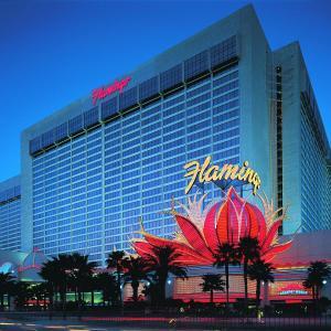 Flamingo Las Vegas NV, 89109