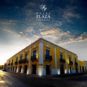 Hotel Plaza Colonial