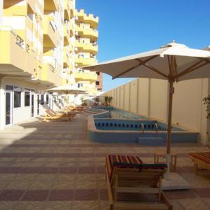 Fair Holiday Apartments Hurghada