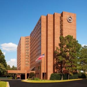 Sheraton Atlanta Airport Hotel GA, 30337