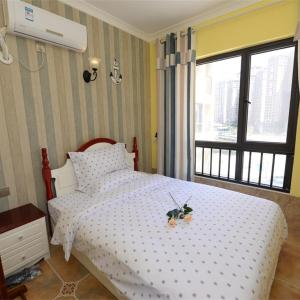 Beihai Silver Beach hotel apartment