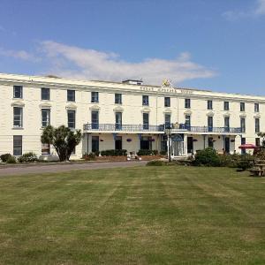 Royal Norfolk Hotel