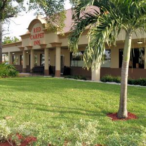 Red Carpet Inn Airport Fort Lauderdale FL, 33312