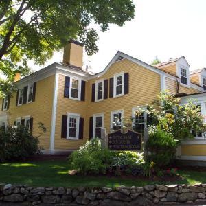 Bedford Village Inn NH, 3110