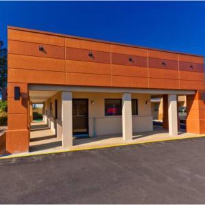 Westwood Motor Lodge NJ, 8086