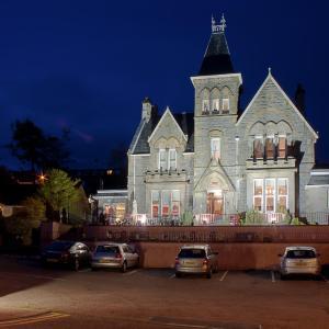 Hotels near Nevis Centre - Cruachan Hotel