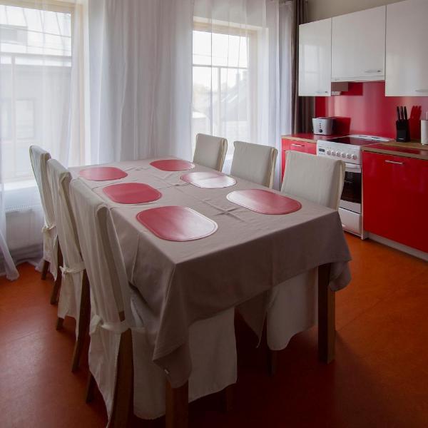 Sunnyhouse Apartments