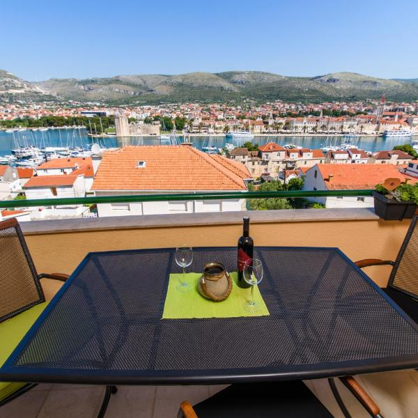 Apartment Trogir City