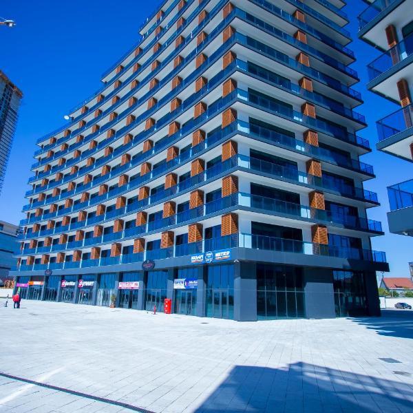 Euphoria Apartments & Residence