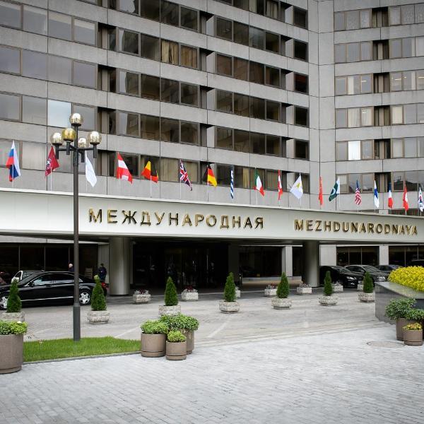 Apart-Hotel Mezhdunarodnaya