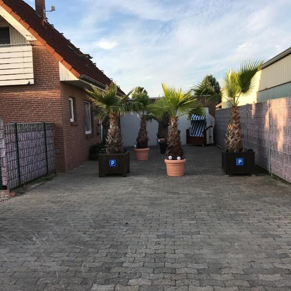 Messe Apartment & Rooms Hänigsen