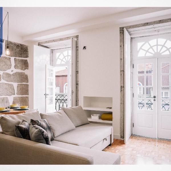 ORM - Ribeira Apartments