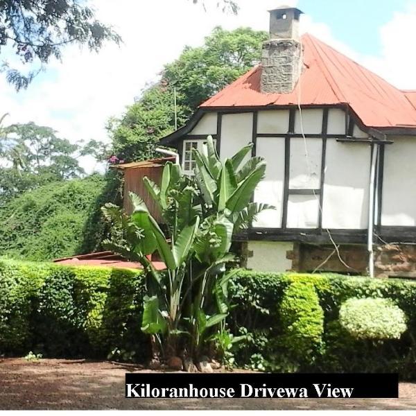 Kiloran House