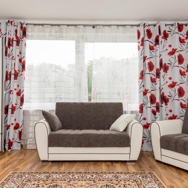Galina Apartment