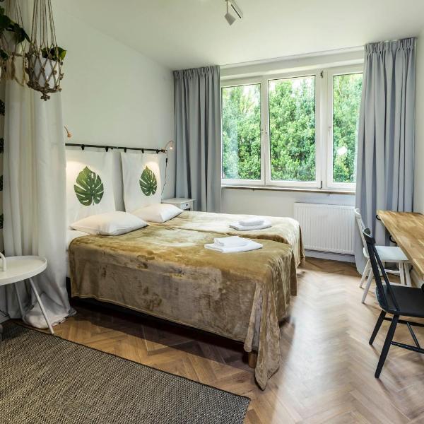 Irysowy Premium Hostel