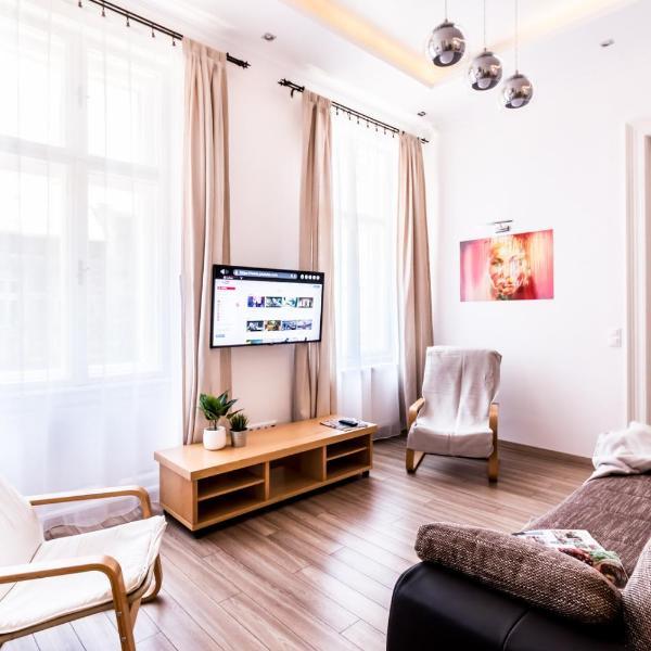 BpR D8 Premier Apartment