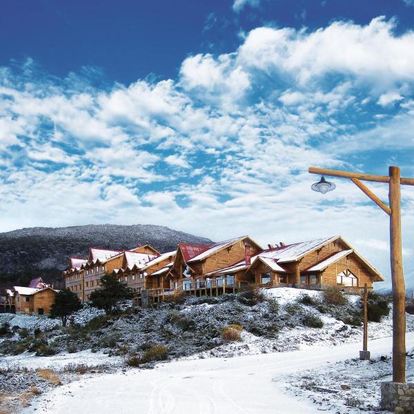 Los Cauquenes Resort + Spa + Experiences