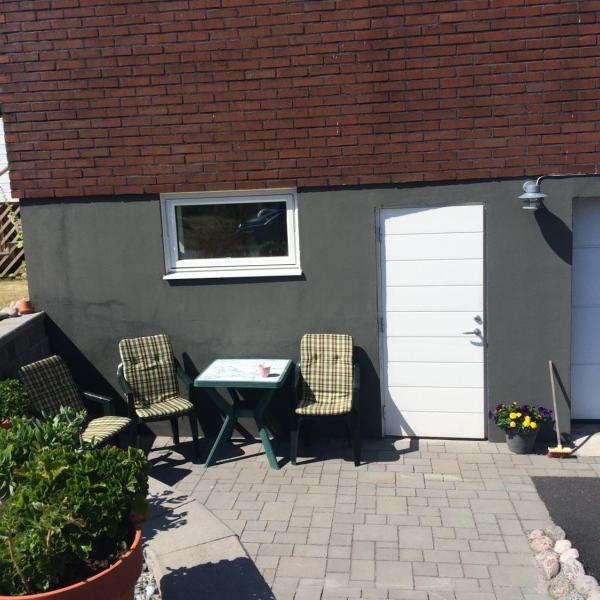 Apartment Nygatan 2 Skärhamn