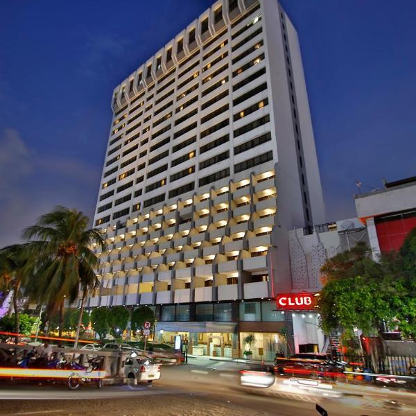 Jayakarta Hotel Jakarta