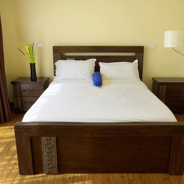 Karura Spring Bed & Breakfast