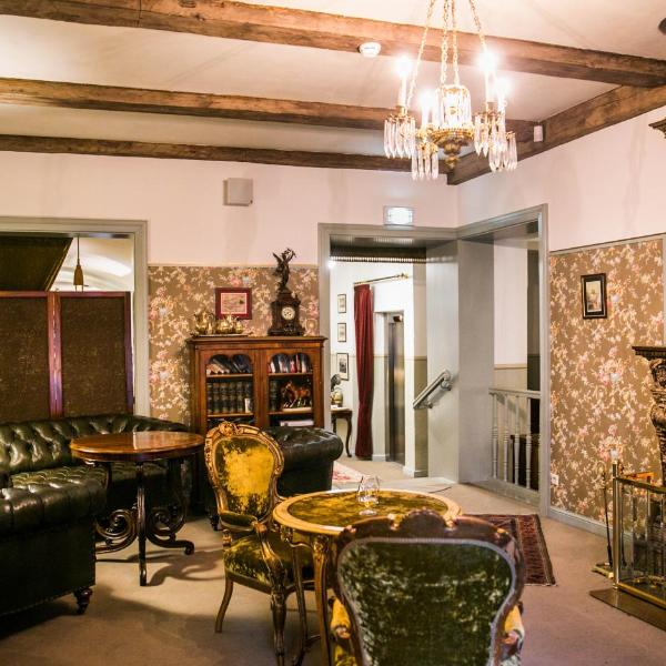 Antonius Hotel